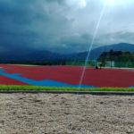 Renowacja boisk sportowych