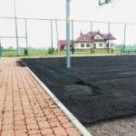 Renowacja nawierzchni sportowych