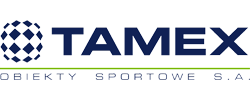Logotyp Tamex